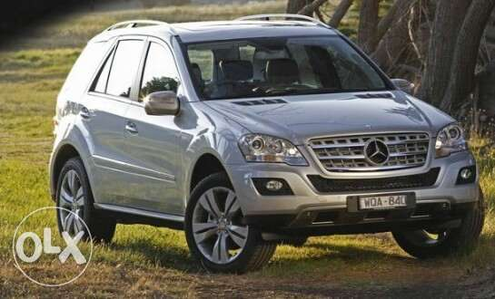 Mercedes ml 320 Karen - image 1