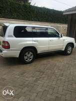 Toyota VX Landcruiser,Diesel,Ex Japan,only 92000km genuine,2006