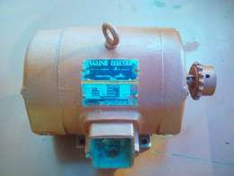 Induction Motor For Sale