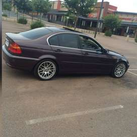 Bmw E46 Automatic Cars Bakkies For Sale Olx South Africa
