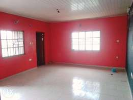 To Let Clean 3 Bedroom Flat in Magodo
