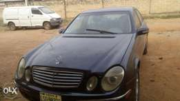 Formatic Mercedes Benz E320