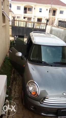 Newly imported Lagos cleared Mini Cooper 2011model Durumi - image 5