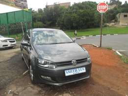 2012 mode vw polo 6 1.4 Comfortline used cars for sale in jhb