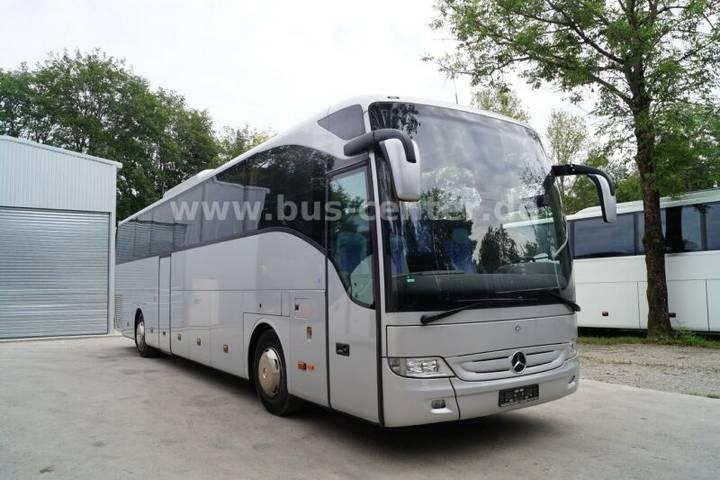 Mercedes-Benz Tourismo RHD-M/2/ 57+2+1 SS / 6-GANG SCHALT - 2012