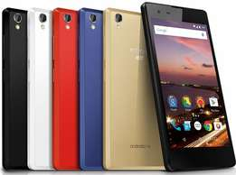 Infinix Hot3 Hot Sales