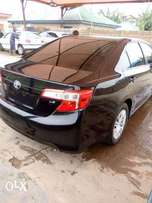 Clean Tokunbo Camry 2013