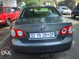 VW 2.0 FSI Comfot-line cars for sale in South Africa.