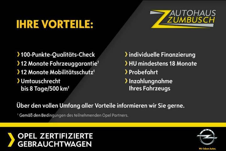 Opel Combo Cargo Selection XL, L2H1, Klimaanlage - 2019 - image 12
