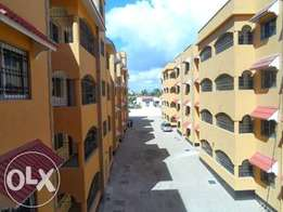 spacious 3 bedroom apartment on sale at prime area of Nyali Mombasa.