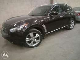 Extremely Infiniti Fx35 2009
