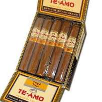 Te-amo cigars for sale
