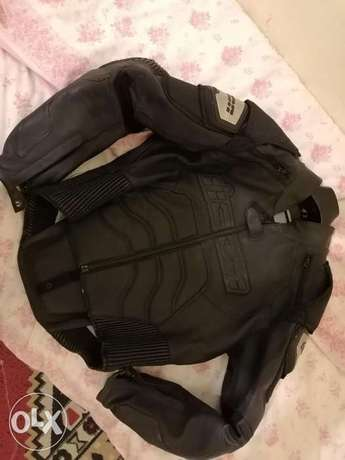 Icon Motorcycle jacket (Small)