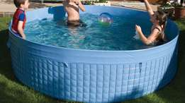 Seagull 3m Round Pool with Cover