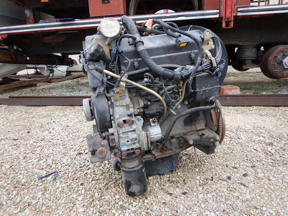 Iveco Motore Daily 35C13 (Cod 0050)