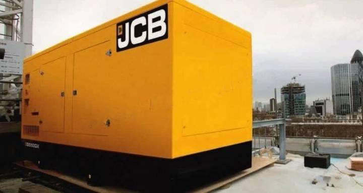 JCB G 400 QX - 2011