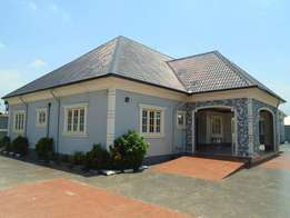 4 bedroom bungalow at Ada George for sale