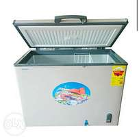 Brand new Aucma Deep Freezer - 300 Litres (Delivery Included)