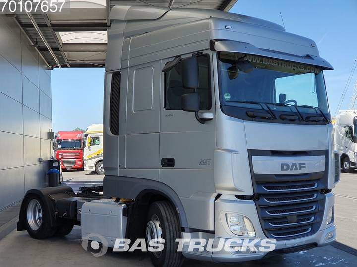 DAF XF 440 4X2 Intarder Mega Standklima Euro 6 ACC - 2014 - image 3