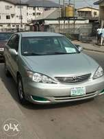 Very Clean Toyota camry 2004