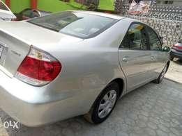 Super clean 2005 Toyota Camry with good condition for sale