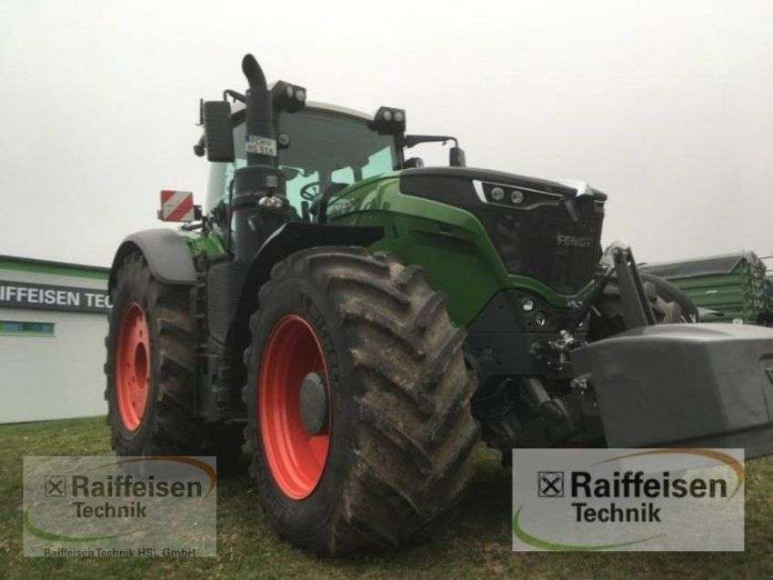 Fendt 1050 profi plus - 2018