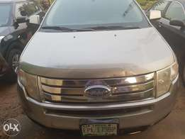 A buy and drive ford edge 2009 (must go today)