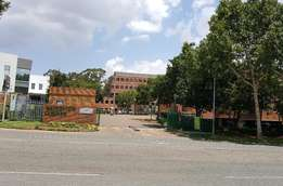 Office space TO LET_ Waterview Corner Bruma