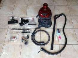 Genesis Hydrovac Extreme Vacuum for sale