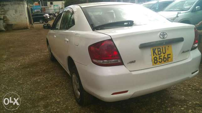Clean Toyota Allion Parklands - image 7