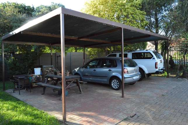 3 bedroom house for rental Brackenhurst Alberton - image 2