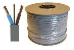 Very Good quality electrical cables 1mm.