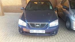 2006 Kia Cerato Hatchback for a bargain price of only R49999 ONCO.