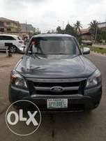 2010 Ford Ranger[Auxillary] Pick-Up For Sale