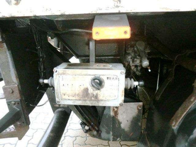 Schmitz Cargobull KO 18 - 1999 - image 6