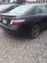 Company used Toyota Camry '08 (At cheap company prize) hurry now