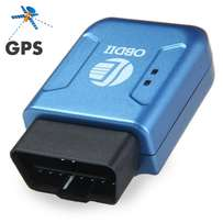 Car GPRS Tracking Device