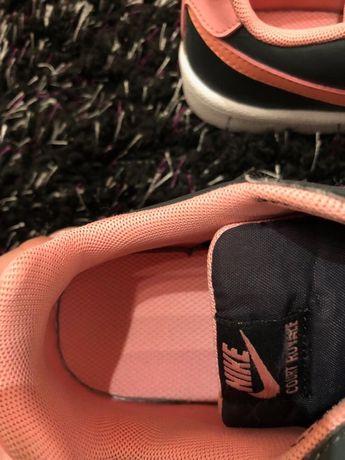 Buty adidasy dziecięce NIKE Court Royale rozmiar 33(20,5cm