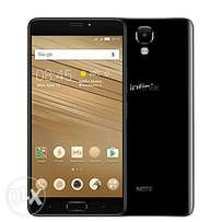 Infinix NOTE 4 (X572) 5.7-Inch IPS LCD (2GB, 16GB ROM) Android 7.0 No