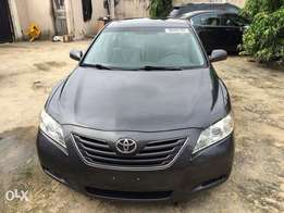 2007 Toyota Camry XLE, Cylinder; 6plug, Interior: Leather