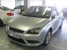 Ford Focus 1.6 Si 2009 Model