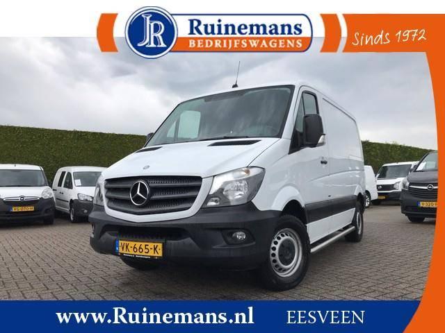 Mercedes-Benz Sprinter 213 CDI 130 PK / L1H1 / 1e EIGENAAR / NAV - 2014