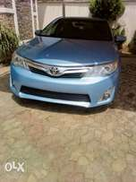 Mint, sharp camry just arrived nigeria