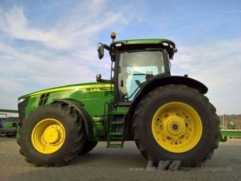 John Deere 8310r - 2012 - image 2