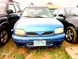 Nisan Micra for sale