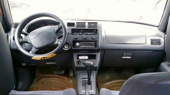 VERY CLEAN, New Sound Engine, Rav4 Onitsha North - image 7