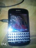 Blackberry Q10 for sale very clean