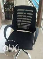 New classy mesh office chair