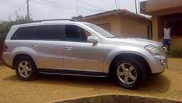 2009 Mercedes Benz GL 450 4matic for sale