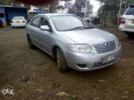 Selling above Toyota Nze price 580,000.00 contact owner Sammy Mwangi